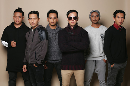 Mp3 band stafa sandiwara repvblik cinta MIDI Indonesia